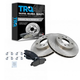 1ABFS00674-Acura CL Honda Accord Brake Kit