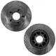 1ABFS00667-1995-97 Brake Rotor Pair