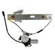 1AWRG01570-Ford Escape Mercury Mariner Window Regulator