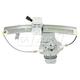 1AWRG01564-Window Regulator Driver Side Rear