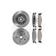 1ABFS00778-Brake Kit Front