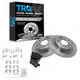 1ABFS00782-2006-11 Honda Civic Brake Kit