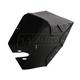 1AIDB00042-1967-69 Pontiac Firebird Glove Box Liner