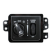 1AZHS00245-Dodge Headlight Switch