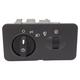 1AZHS00238-Ford Headlight Switch