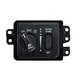 1AZHS00227-2001-04 Dodge Dakota Headlight Switch