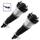 1AASP00011-Mercedes Benz Air Shock Front Pair