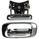 1ABTH00028-Tailgate Handle & Bezel Set