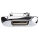 1ABTH00041-Dodge Tailgate Handle Chrome