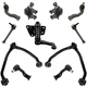 1ASFK01268-1995-02 Kia Sportage Suspension Kit