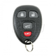 1AKRR00021-Keyless Entry Remote Dorman 13715
