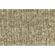 ZAICK16757-1987-89 Chevy Corsica Complete Carpet 1251-Almond