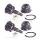 BASFK00044-Ball Joint Pair  Beck / Arnley 101-4113