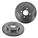 1ABFS00700-Brake Rotor Pair