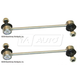 BASFK00018-Sway Bar Link Rear Pair Beck / Arnley 101-5153