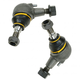 BASFK00028-Mercedes Benz Ball Joint Pair Beck / Arnley 101-4831