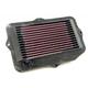 1APKF00301-Honda Civic CRX K&N Air Filter  K & N 33-2061