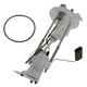 1AFPU00416-Ford F150 Truck Fuel Pump & Sending Unit Module