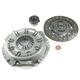 1ATCK00079-BMW Exedy Clutch Kit EXEDY 03023