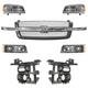 1ABGK00042-Chevy Lighting Kit