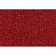 ZAICC02805-1974-78 Ford Mustang II Cargo Area Carpet 4751-Firethorn