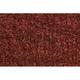 ZAICC02871-1986-91 Mazda RX-7 Cargo Area Carpet 7298-Maple/Canyon