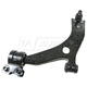 1ASLF00259-Volvo Control Arm with Ball Joint Driver Side