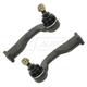 1ASFK01266-1995-02 Kia Sportage Tie Rod Front Pair
