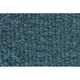 ZAICK24913-1981-93 Dodge Van - Full Size Complete Carpet 7766-Blue
