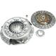 1ATCK00099-Nissan 200SX 300ZX Exedy Clutch Kit  EXEDY 06031