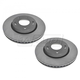 1ABFS01696-Brake Rotor Pair