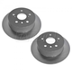 1ABFS01697-Brake Rotor Pair