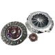 1ATCK00095-Geo Prizm Toyota Corolla Exedy Clutch Kit EXEDY 16074