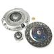 1ATCK00089-Mazda B2200 Truck RX-7 Exedy Clutch Kit