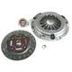 1ATCK00087-Honda Prelude Exedy Clutch Kit EXEDY KHC03