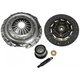1ATCK00022-Ford Clutch Set