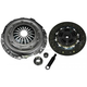 1ATCK00025-1994-04 Ford Mustang Clutch Set
