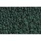 ZAICK27553-1966 GMC Complete Carpet 25-Blue Green