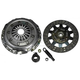 1ATCK00027-Dodge Clutch Set