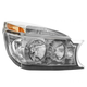 1ALHL02190-2006-07 Buick Rendezvous Headlight Passenger Side