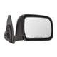 1AMRE00905-Toyota 4Runner Mirror Passenger Side