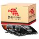 1ALHL02198-2012-14 Toyota Camry Headlight