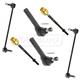 1ASFK01814-Steering & Suspension Kit