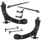 1ASFK01834-Steering & Suspension Kit