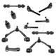 1ASFK01808-Steering & Suspension Kit
