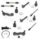 1ASFK01807-Steering & Suspension Kit