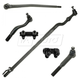 1ASFK01806-Ford Steering Kit