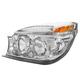 1ALHL02189-2006-07 Buick Rendezvous Headlight