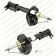 MNSSP00744-Hyundai Accent Strut Assembly Pair  Monroe OESpectrum 71584  71585