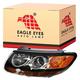 1ALHL02175-Hyundai Santa Fe Headlight
